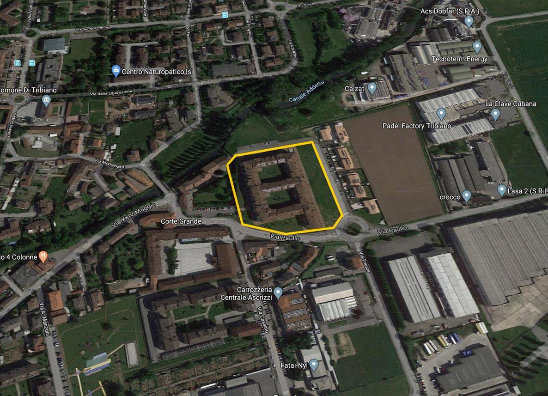 Extra Immobiliare - Residenza Umberto I Location